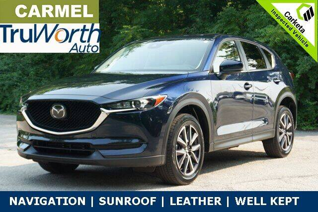 2018 Mazda CX-5 for sale in Indianapolis, IN