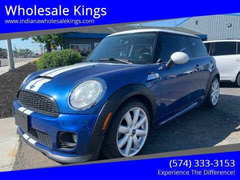 2009 MINI Cooper for sale at Wholesale Kings in Elkhart IN