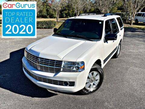 2014 Lincoln Navigator for sale at Brothers Auto Sales of Conway in Conway SC