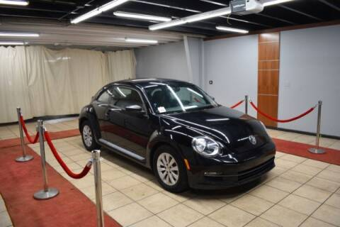 2016 Volkswagen Beetle for sale at Adams Auto Group Inc. in Charlotte NC