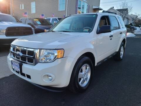 2011 Ford Escape for sale at Express Auto Mall in Totowa NJ