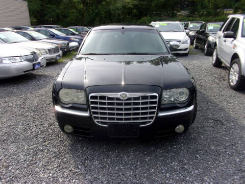 2007 Chrysler 300 for sale at Balic Autos Inc in Lanham MD