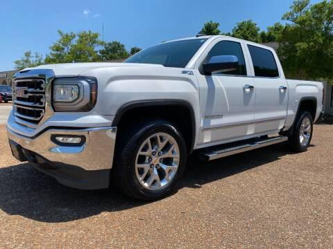2017 GMC Sierra 1500 for sale at DABBS MIDSOUTH INTERNET in Clarksville TN