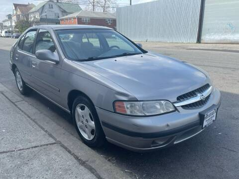 2000 Nissan Altima for sale at Imports Auto Sales Inc. in Paterson NJ