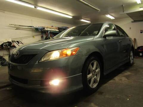 2009 Toyota Camry for sale at A & A IMPORTS OF TN in Madison TN