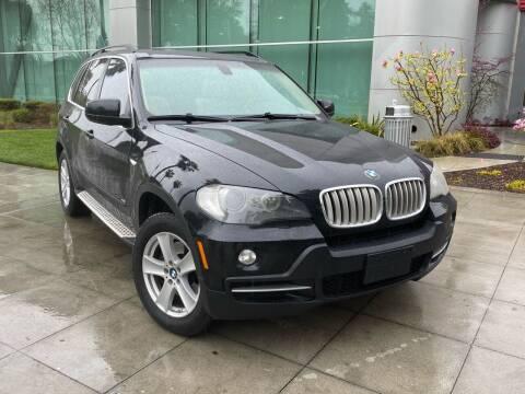 2007 BMW X5 for sale at Top Motors in San Jose CA