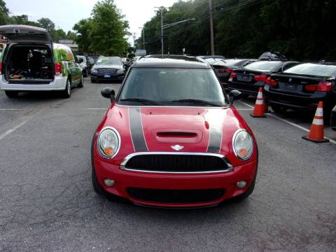 2010 MINI Cooper Clubman for sale at Balic Autos Inc in Lanham MD