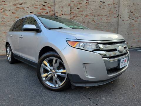 2012 Ford Edge for sale at GTR Auto Solutions in Newark NJ