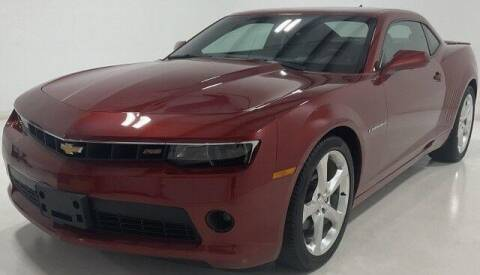 2014 Chevrolet Camaro for sale at Cars R Us in Indianapolis IN