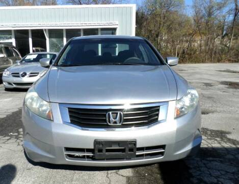 2009 Honda Accord for sale at XXX Kar Mart in York PA
