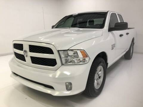 2019 RAM Ram Pickup 1500 Classic for sale at Autos by Jeff in Peoria AZ