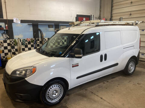 2016 RAM ProMaster City Cargo for sale at Ogden Auto Sales LLC in Spencerport NY