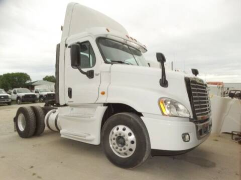 2013 Freightliner Cascadia for sale at Michael's Truck Sales Inc. in Lincoln NE