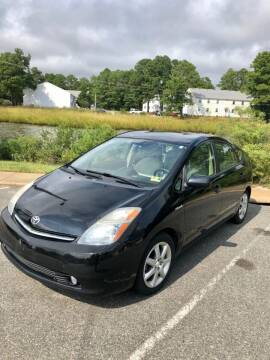 2007 Toyota Prius for sale at Supreme Auto Sales in Chesapeake VA