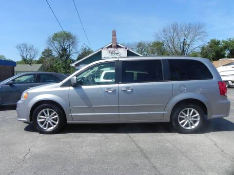 2014 Dodge Grand Caravan for sale at Car Now in Mount Zion IL