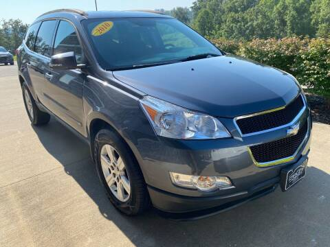 2010 Chevrolet Traverse for sale at Car City Automotive in Louisa KY