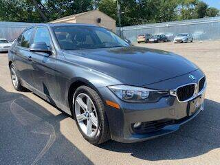 2015 BMW 3 Series for sale at Car Depot in Detroit MI