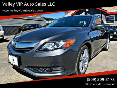 2014 Acura ILX for sale at Valley VIP Auto Sales LLC in Spokane Valley WA