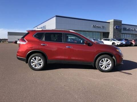2016 Nissan Rogue for sale at Schulte Subaru in Sioux Falls SD