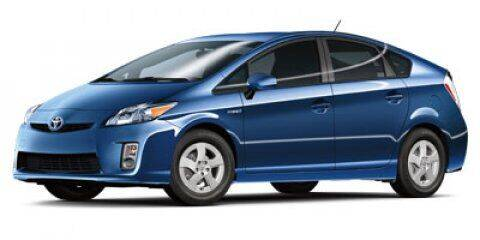 2011 Toyota Prius for sale at HILAND TOYOTA in Moline IL