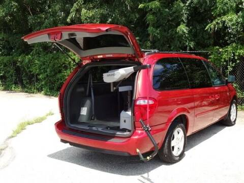 2005 Dodge Grand Caravan for sale at Kaners Motor Sales in Huntingdon Valley PA