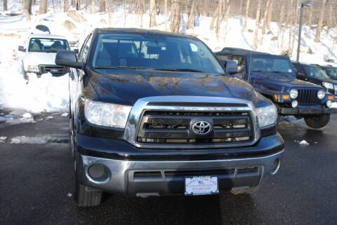 2011 Toyota Tundra for sale at Ramsey Corp. in West Milford NJ