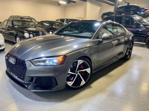 2018 Audi RS 5 for sale at Motorgroup LLC in Scottsdale AZ