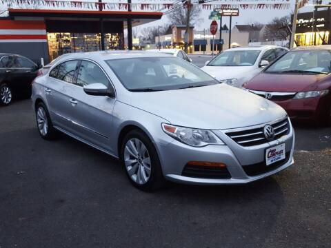2011 Volkswagen CC for sale at Car Complex in Linden NJ