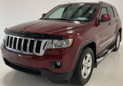 2013 Jeep Grand Cherokee for sale at Cars R Us in Indianapolis IN