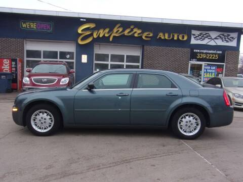 2005 Chrysler 300 for sale at Empire Auto Sales in Sioux Falls SD