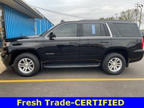 2020 Chevrolet Tahoe for sale at Piehl Motors - PIEHL Chevrolet Buick Cadillac in Princeton IL