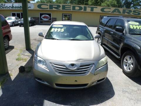 2007 Toyota Camry for sale at Credit Cars of NWA in Bentonville AR