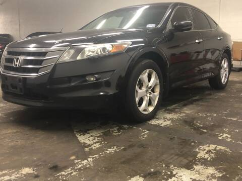 2012 Honda Crosstour for sale at Paley Auto Group in Columbus OH