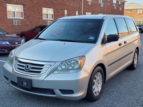 2008 Honda Odyssey for sale at Innovative Auto Group in Little Ferry NJ