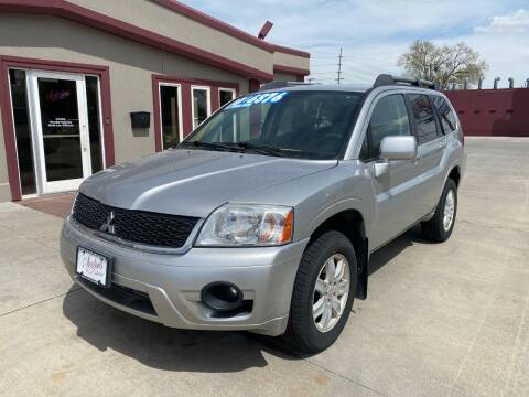 2010 Mitsubishi Endeavor for sale at Sexton's Car Collection Inc in Idaho Falls ID