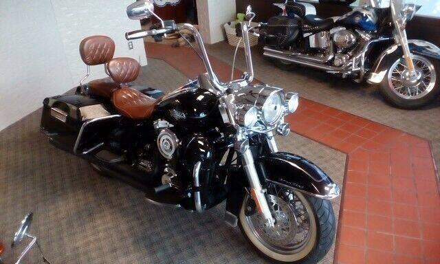 2012 Harley-Davidson FLHRC for sale at Jim Clark Auto World in Topeka KS