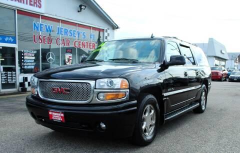 2006 GMC Yukon XL for sale at Auto Headquarters in Lakewood NJ