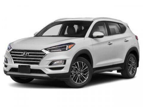 2020 Hyundai Tucson for sale at Jeremy Sells Hyundai in Edmunds WA