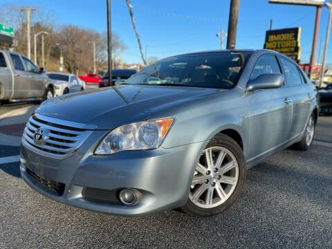 2008 Toyota Avalon for sale at Bmore Motors in Baltimore MD