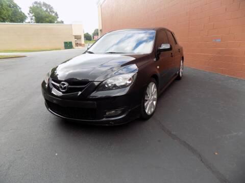 2008 Mazda MAZDASPEED3 for sale at S.S. Motors LLC in Dallas GA
