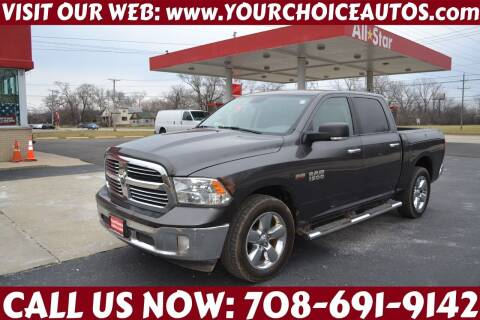 2014 RAM Ram Pickup 1500 for sale at Your Choice Autos - Crestwood in Crestwood IL