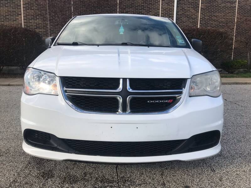2015 Dodge Grand Caravan SE 4dr Mini-Van - Cleveland OH