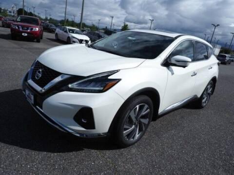 2021 Nissan Murano for sale at Karmart in Burlington WA
