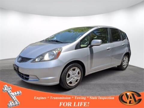 2013 Honda Fit for sale at VA Cars Inc in Richmond VA