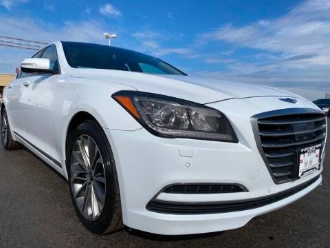 2015 Hyundai Genesis for sale at VIP Auto Sales & Service in Franklin OH