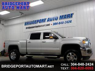 2018 GMC Sierra 3500HD for sale at Bridgeport Auto Mart in Bridgeport WV
