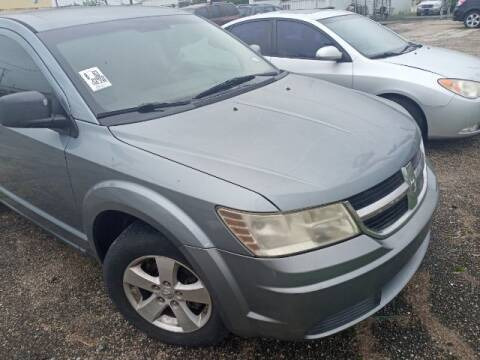 2009 Dodge Journey for sale at Jerry Allen Motor Co in Beaumont TX