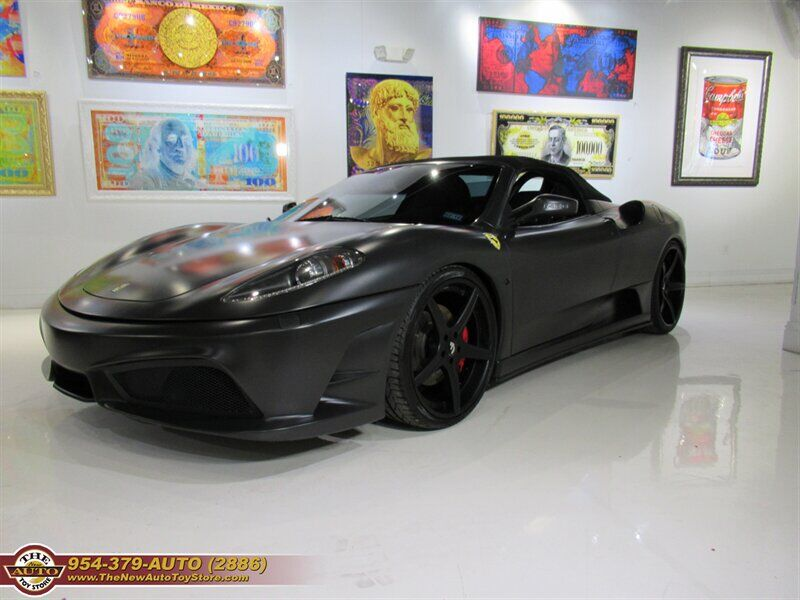Used Ferrari F430 For Sale Carsforsale Com