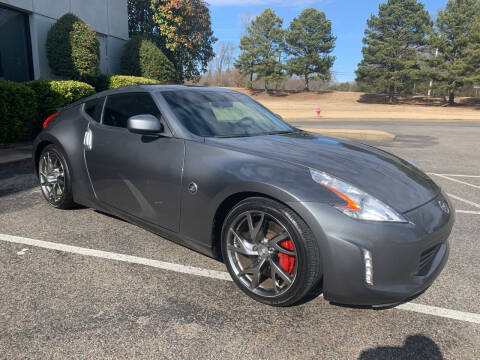 2014 Nissan 370Z for sale at CarWay in Memphis TN