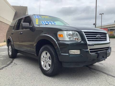 2010 Ford Explorer for sale at Active Auto Sales Inc in Philadelphia PA